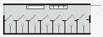 Container para locação e Venda - PP 9/7 CH