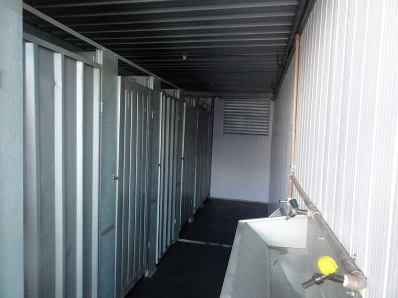 Aluguel de Container