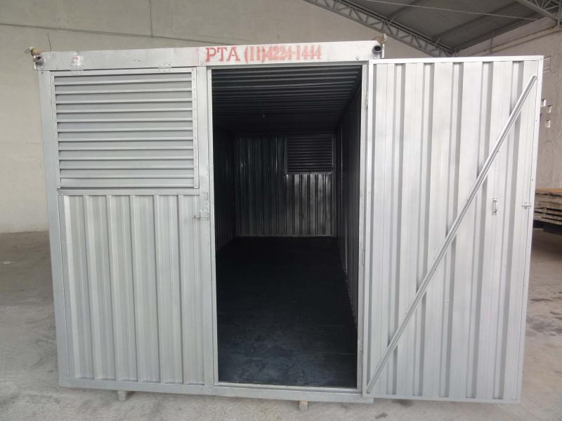 Aluguel de container no abc