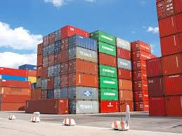 Comprar container marítimo usado