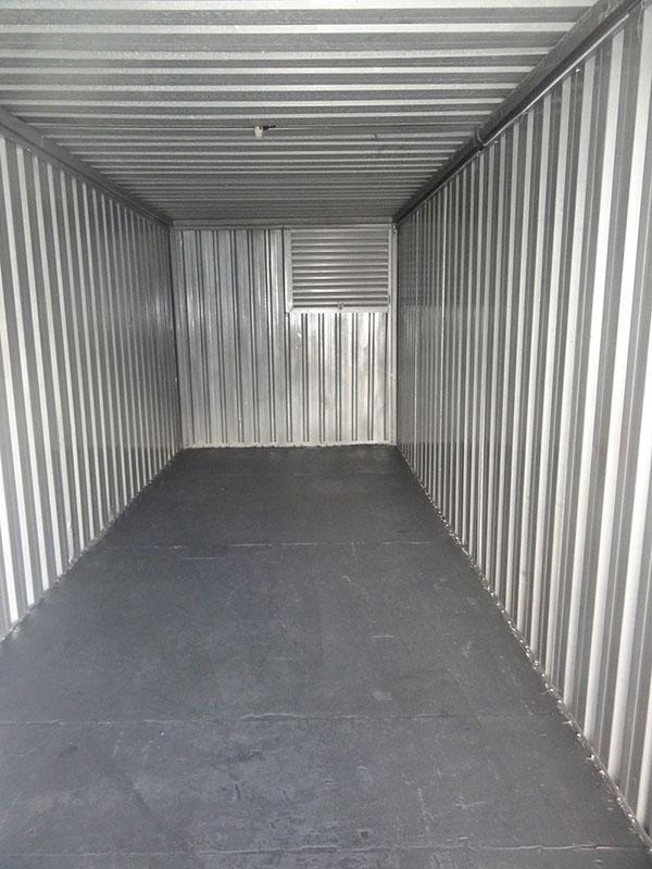 Container Almoxarifado Venda
