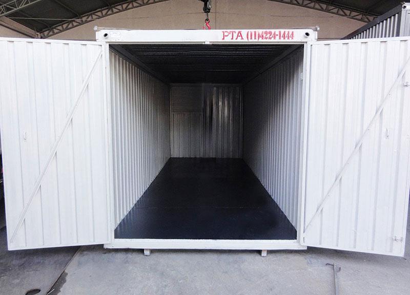 Container para Depósito