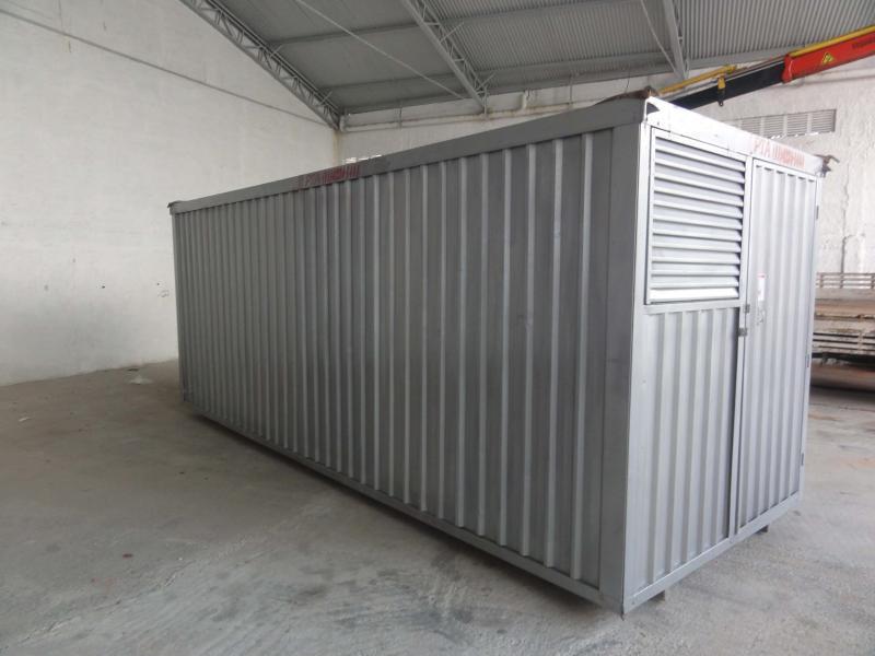 Locação de container no abc