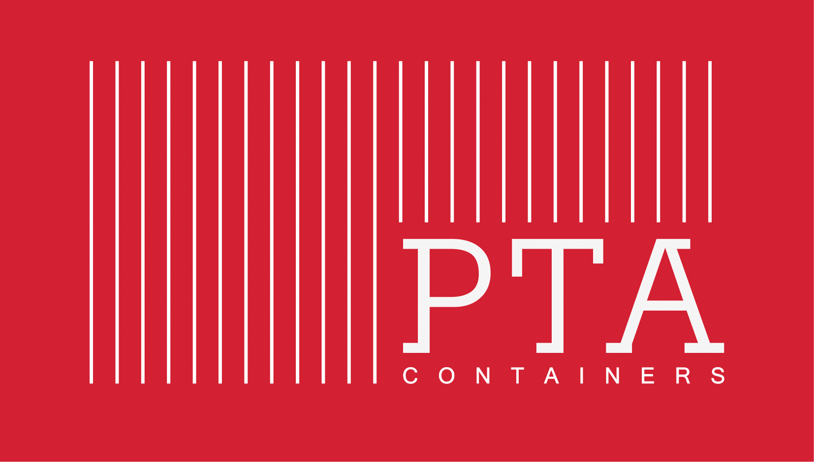 Containers - PTA