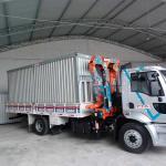 Container para Construção Civil a Venda