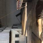 Locação de chapas de ferro