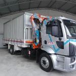 Locação de Container