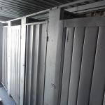 Locação de Container Vestiário