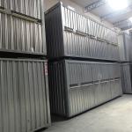 Container Bilheteria