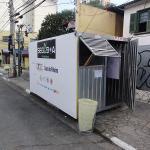 Container para Eventos