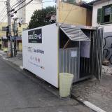 Aluguel de Container para Eventos