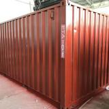 Container Marítimo Dry