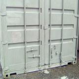 Container Marítimo Usado Preço