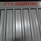 Empresa de Container