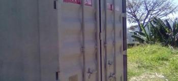 Comprar Container Marítimo