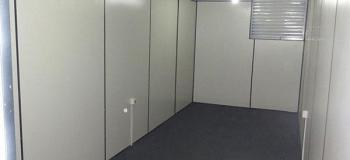 Container Alojamento