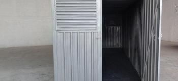 Container para Deposito