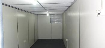 Container para Habitação