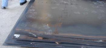 Locação de Chapas de Aço