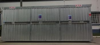 Locação de Container para