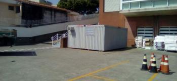Locação de container em sp